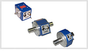 Automotive Load Cells