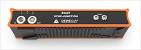 EtherCAT add ons